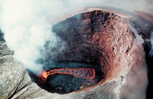 Sopka Hualalai